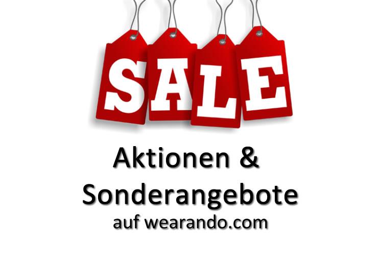 Aktionen & Sales