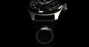 IWC Connect: Schweizer Uhrenhersteller teasert neues Smartband