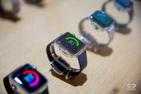 Apple Watch bald endlich auch im Laden erhältlich?