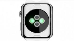 So funktioniert der Pulssensor der Apple Watch