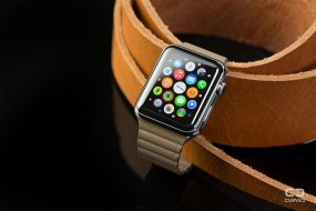 Apple Watch soll Hautirritationen hervorrufen