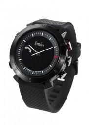 Cogito Classic Smartwatch - schwarz