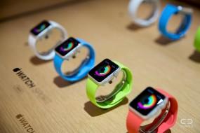 Apple Watch erreicht die Stores: Laden-Abholung endlich möglich