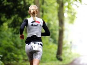Laufend fit: Die besten Apps fürs Joggen