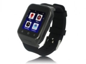 Design Watch M.3G - Smartwatch
