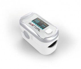 oQsy - Blutsauerstoff-Messgerät