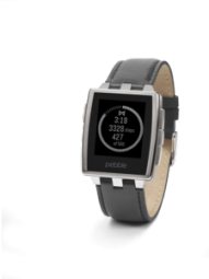 Smart Watch Steel