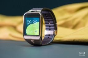 Samsung Gear A: Konkurrenz zur Apple Watch im September