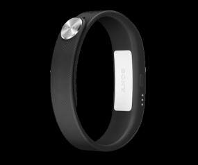 Sony Smartband - Fitness-Armband