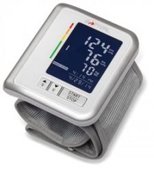 sQan u - Blutdruckmessgerät (Handgelenk)
