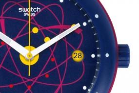 Neuer Smartwatch-Akku von Swatch soll 6 Monate halten