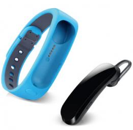 Huawei Talkband B1 - Fitness-Armband